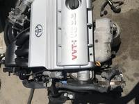 Контрактный двигатель 3MZ 4WD за 550 000 тг. в Семей