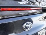Крышка багажника Toyota Paseo со спойлером за 25 000 тг. в Семей – фото 3
