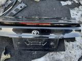 Крышка багажника Toyota Paseo со спойлером за 25 000 тг. в Семей