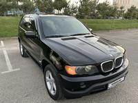 BMW X5 2001 года за 5 200 000 тг. в Шымкент