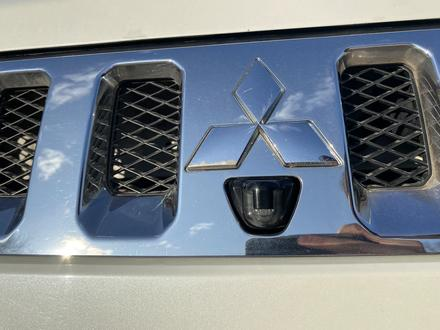Mitsubishi Delica 2007 года за 7 500 000 тг. в Алматы – фото 32