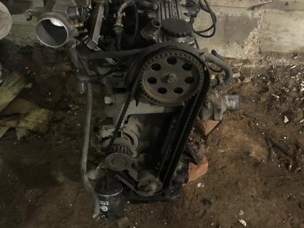 Двигатель на Опель Вектра А 1990 за 100 000 тг. в Нур-Султан (Астана) – фото 3