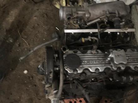 Двигатель на Опель Вектра А 1990 за 100 000 тг. в Нур-Султан (Астана) – фото 4