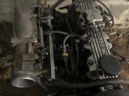 Двигатель на Опель Вектра А 1990 за 100 000 тг. в Нур-Султан (Астана) – фото 6