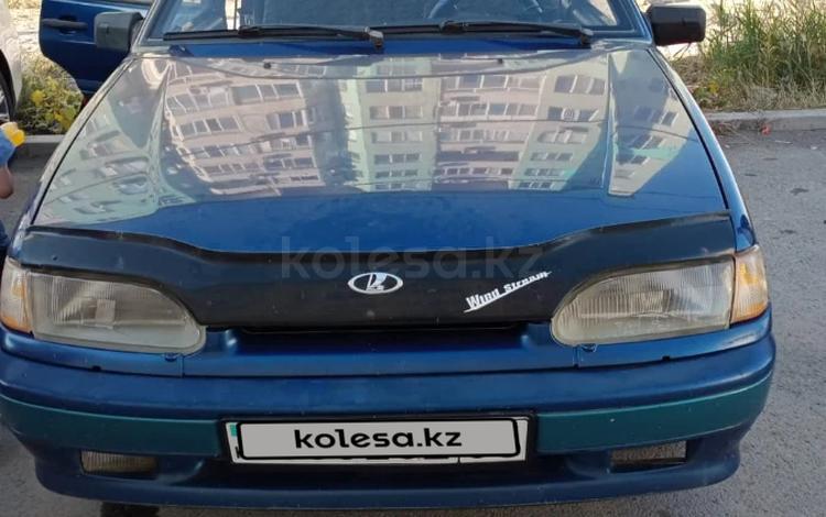 ВАЗ (Lada) 2115 (седан) 2000 года за 700 000 тг. в Атырау