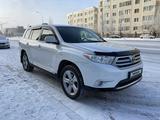 Toyota Highlander 2012 года за 13 200 000 тг. в Нур-Султан (Астана) – фото 4
