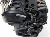 Двигатель Volkswagen Passat b6, Audi a3, AXW FSI 2.0 за 350 000 тг. в Кокшетау