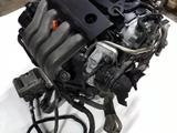 Двигатель Volkswagen Passat b6, Audi a3, AXW FSI 2.0 за 350 000 тг. в Кокшетау – фото 3