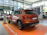 Volkswagen Taos 2021 года за 12 955 100 тг. в Тараз – фото 4