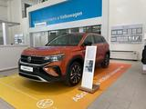 Volkswagen Taos 2021 года за 12 955 100 тг. в Тараз – фото 2