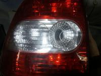 Задний фонарь Приора за 6 000 тг. в Костанай