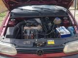 Volkswagen Golf 1992 года за 750 000 тг. в Алматы – фото 5