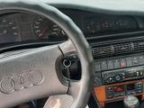 Audi 100 1992 года за 1 100 000 тг. в Шымкент – фото 5