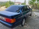Audi 100 1993 года за 2 000 000 тг. в Шымкент – фото 4