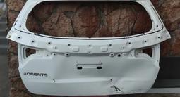 Крышка — дверь багажника за 30 000 тг. в Павлодар – фото 5