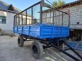 МТЗ  Телешка 2000 года за 850 000 тг. в Туркестан – фото 4