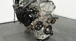 Двигатель 2AZ-FE 2.4l за 480 000 тг. в Алматы