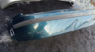 Задний бампер универсал Skoda Fabia за 24 000 тг. в Семей