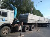 КамАЗ  5410 1988 года за 9 500 000 тг. в Нур-Султан (Астана) – фото 4