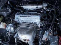Двигатель 5S камри 2.2 за 430 000 тг. в Алматы