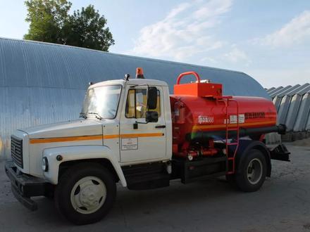 ГАЗ  АТЗ 36135 2020 года за 22 000 000 тг. в Алматы