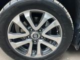 Шины с дисками от Land Cruiser 200 Резина откатала 3 месяца. за 460 000 тг. в Алматы
