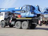 КАЗ  КС-55713-5К-4 2021 года в Актобе – фото 2