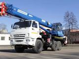КАЗ  КС-55713-5К-4 2021 года в Актобе – фото 3