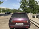 ВАЗ (Lada) 2111 (универсал) 2002 года за 950 000 тг. в Караганда – фото 5