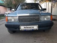 Mercedes-Benz 190 1990 года за 850 000 тг. в Алматы