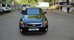 ВАЗ (Lada) Priora 2170 (седан) 2013 года за 2 800 000 тг. в Алматы