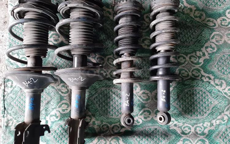 Амортизаторы передние, задние на Subaru Legacy b4 за 1 111 тг. в Алматы