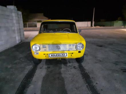 ВАЗ (Lada) 2101 1978 года за 550 000 тг. в Тараз