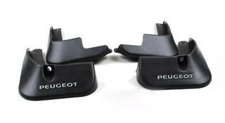 Комплект брызговиков Peugeot 206 за 12 000 тг. в Алматы