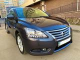 Nissan Sentra 2014 года за 5 000 000 тг. в Алматы