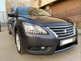 Nissan Sentra 2014 года за 5 000 000 тг. в Алматы – фото 2