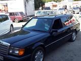 Mercedes-Benz E 200 1993 года за 1 850 000 тг. в Павлодар