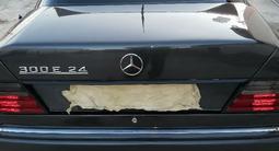 Mercedes-Benz E 300 1990 года за 1 400 000 тг. в Кызылорда – фото 4