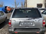 Nissan Pathfinder 2003 года за 3 900 000 тг. в Нур-Султан (Астана) – фото 4