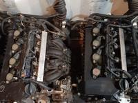 Двигатель 4а91на Митсубиси Лансер объем 1.5 с 2007 за 270 000 тг. в Алматы
