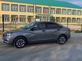 ВАЗ (Lada) Vesta 2018 года за 3 400 000 тг. в Уральск – фото 2