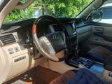 Lexus LX 570 2009 года за 15 000 000 тг. в Актобе – фото 4
