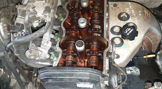 Двигатель Toyota Camry 10 Ka 2.2 Объем за 250 000 тг. в Алматы