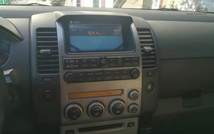 Nissan Pathfinder 2007 года за 5 200 000 тг. в Алматы