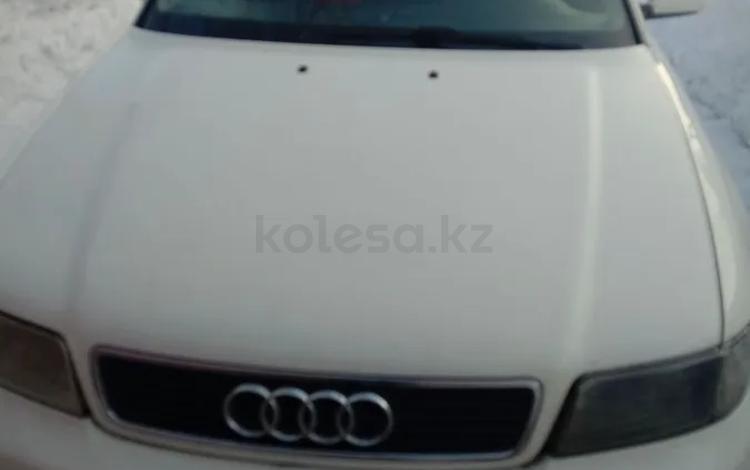 Audi A4 1995 года за 1 600 000 тг. в Усть-Каменогорск