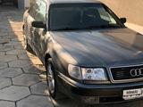 Audi 100 1992 года за 1 800 000 тг. в Шу – фото 3
