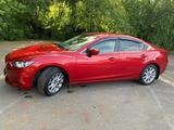Mazda 6 2018 года за 9 300 000 тг. в Алматы – фото 3