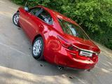 Mazda 6 2018 года за 9 300 000 тг. в Алматы – фото 2