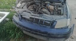 Volkswagen Passat 1997 года за 600 000 тг. в Кокшетау – фото 4