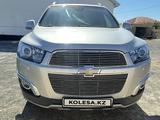 Chevrolet Captiva 2014 года за 7 000 000 тг. в Жанаозен – фото 3
